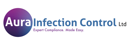 Aura Infection Control Logo