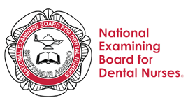 National Examining Board For Dental Nurses Logo
